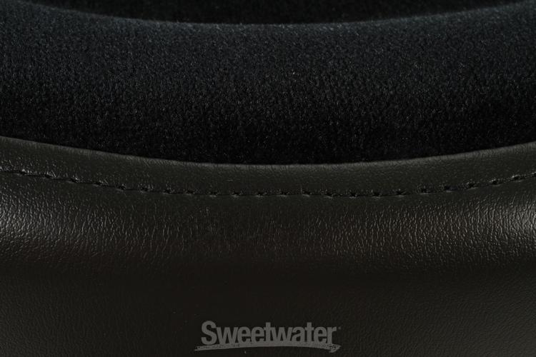 Roc N Soc Tower Saddle Stool Seat Black Sweetwater Com