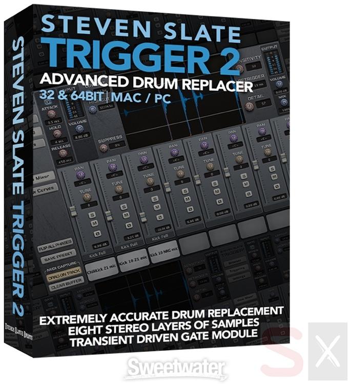 steven slate drums trigger 2 torrent