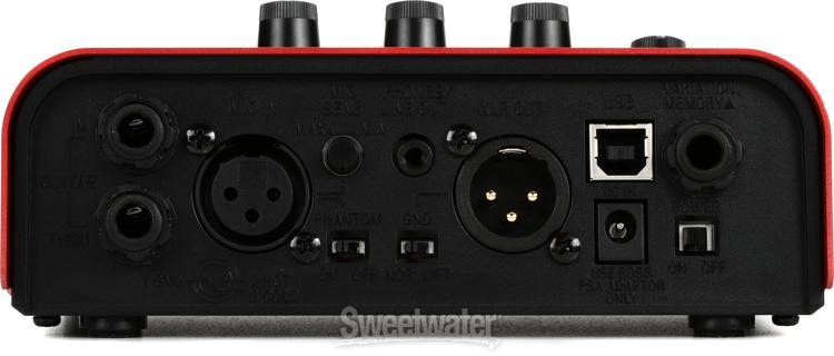 boss ve 2 vocal harmony processor pedal demo sweetwater at summer namm sweetwater. Black Bedroom Furniture Sets. Home Design Ideas