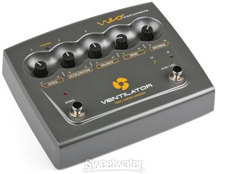 neo instruments ventilator rotary simulator pedal. Black Bedroom Furniture Sets. Home Design Ideas