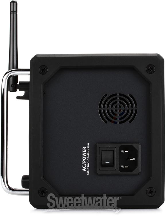 behringer xr18 x air digital mixer review sweetwater. Black Bedroom Furniture Sets. Home Design Ideas