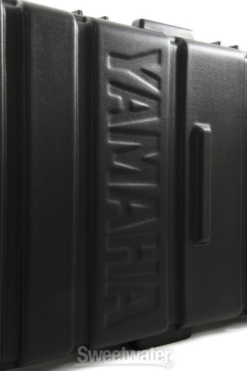 Yamaha deluxe hardshell case for motif xf8 s90xs for Yamaha motif xs8 specs
