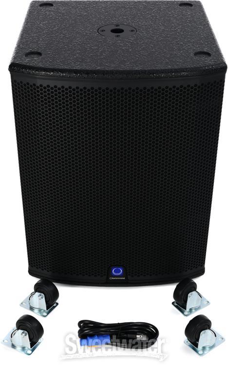 Turbosound Iq18b Sweetwater Com