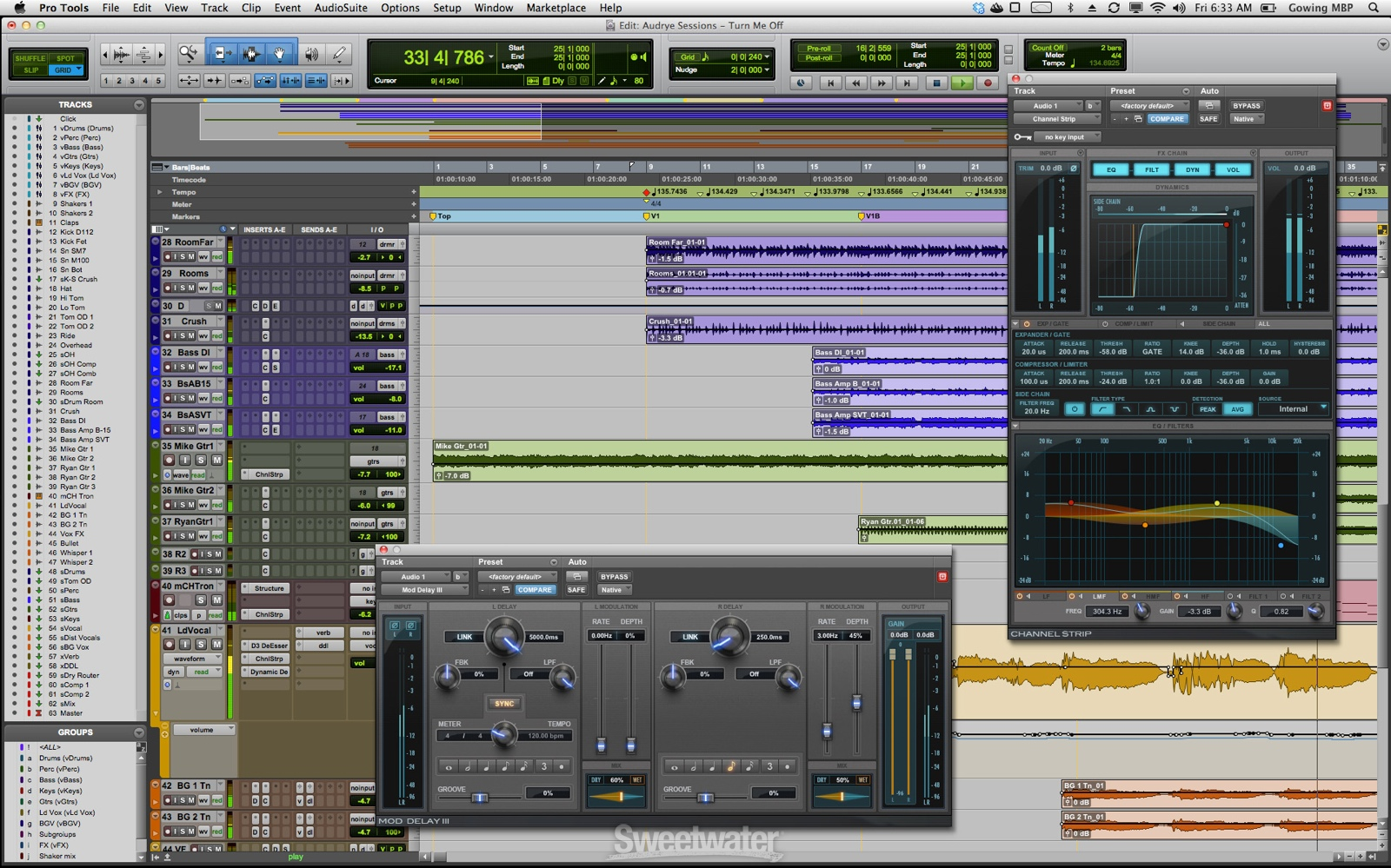 pro tools youtube