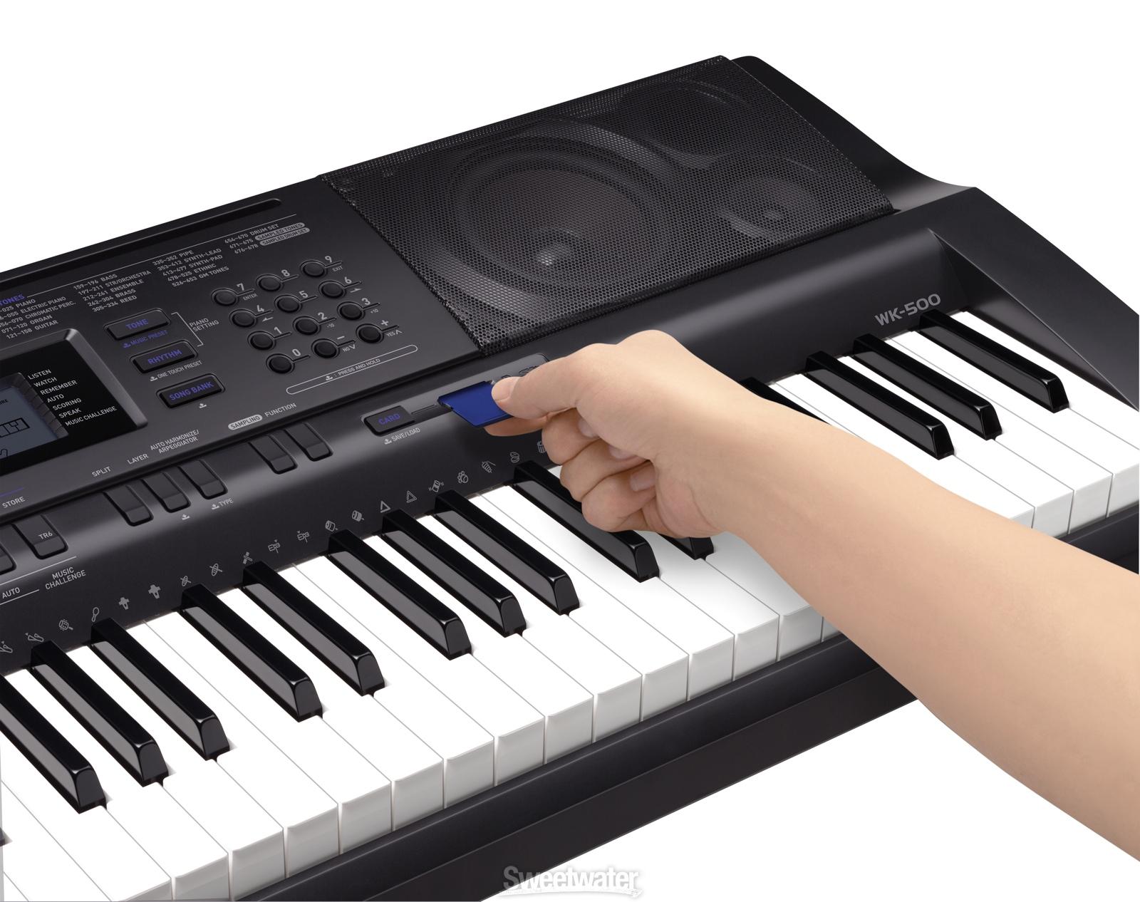 Casio Wk 500 Keyboard : casio wk 500 keyboard manual download free apps blackutorrent ~ Hamham.info Haus und Dekorationen