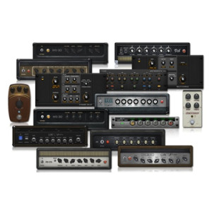 avid eleven rack with annual subscription. Black Bedroom Furniture Sets. Home Design Ideas