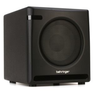 Behringer Studio 50usb Powered Studio Monitors Pair