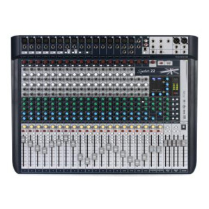 Soundcraft signature 12 mtk