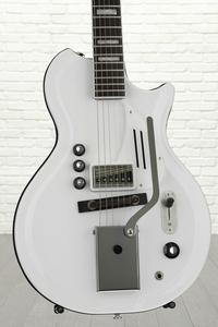Supro Americana Series White Holiday - Dawn White