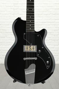 Supro Island Series Jamesport - Jet Black