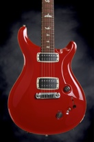 PRS 408 Maple Top (Classic Red)