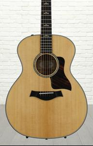 Taylor 614e Grand Auditorium - Brown Sugar Stain