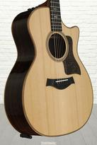 Taylor 714ce Cedar Top Grand Auditorium - Natural