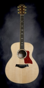Taylor 816e Grand Symphony (Electronics, Natural)