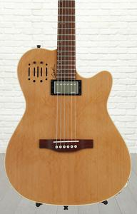 Godin A6 Ultra Acoustic Electric - Natural Semi-Gloss