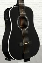 Traveler Guitar Traveler Acoustic AG-200 EQ - Black