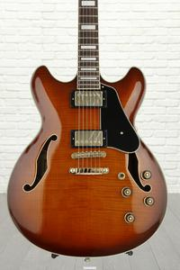 Ibanez AS93VLS Artcore Semi Hollow