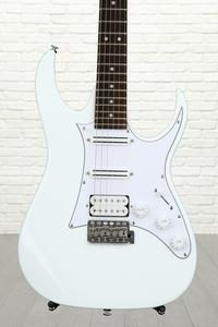 Ibanez AT10P Premium Andy Timmons Signature - Classic White