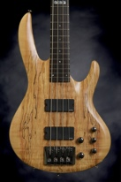 ESP LTD B-414 (4-string, Spalted Maple)
