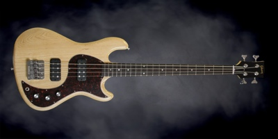 Gibson EB Bass (Natural Vintage Gloss)