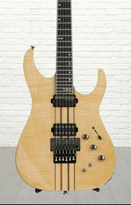 Schecter Banshee Elite-6 Floyd Rose - Natural