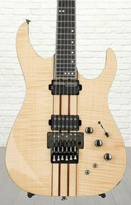 Schecter Banshee Elite 6 with Floyd Rose - Natural