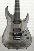 Schecter C-1 Apocalypse with Floyd Rose - Rust Grey