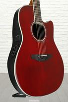 Ovation Celebrity Standard CS24 - Ruby Red