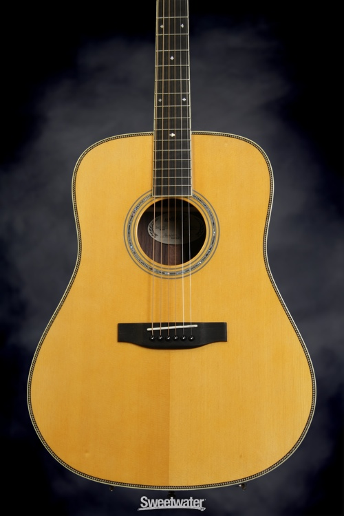 Wechter Guitars DN-8128 Dreadnought Select Rosewood