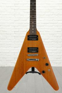 Gibson Flying V Faded Limited - Vintage Amber
