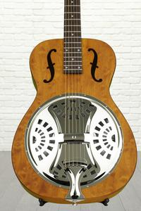 Epiphone Hound Dog Roundneck Dobro Resonator