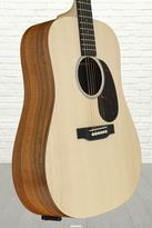 Martin DX1KAE Solid Top Dreadnought Acoustic Electric - Koa HPL Back and Sides