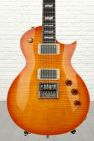 ESP LTD EC-1000FM EverTune, Sweetwater Exclusive - Vintage Honey Burst