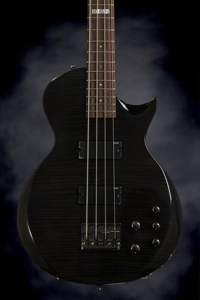 ESP LTD EC-154DX (See Thru Black)