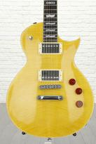 ESP LTD Eclipse EC-256FM - Lemon Drop