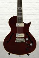 Epiphone Blueshawk Deluxe, Wine Red