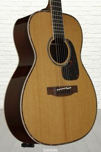 Takamine EF75M Thermal Top - Natural