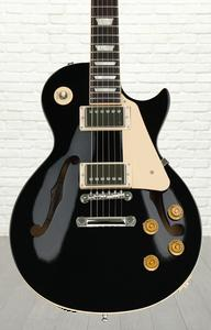 Gibson Memphis ES Les Paul - Black Top