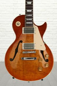 Gibson Memphis ES-Les Paul - Faded Light Burst