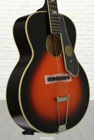 Epiphone De Luxe, Masterbilt Century Collection - Vintage Sunburst