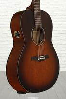 Seagull Guitars Entourage Folk, Solid Spruce Top, Burnt Umber