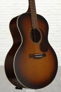 Seagull Guitars Entourage Rustic Mini Jumbo - Rustic Burst