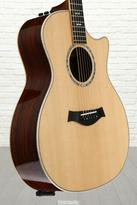 Taylor Grand Auditorium Custom Cocobolo - Natural