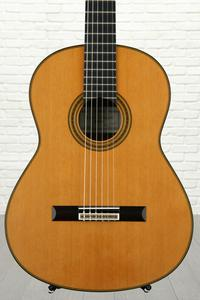 Yamaha GC42C - Natural, Cedar Top