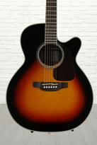 Takamine GN71CE Acoustic Electric - Brown Sunburst