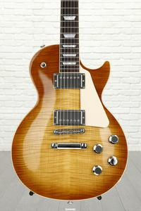 Gibson Les Paul Standard 2017 HP - Honey Burst