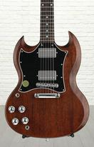 Gibson SG Faded 2017 HP Left-handed - Worn Brown