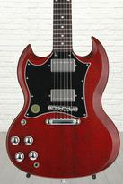Gibson SG Faded 2017 HP Left-handed - Worn Cherry