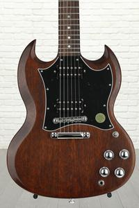 Gibson SG Faded 2017 HP - Worn Brown