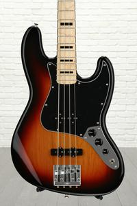 Fender Geddy Lee Jazz Bass - 3 Tone Sunburst
